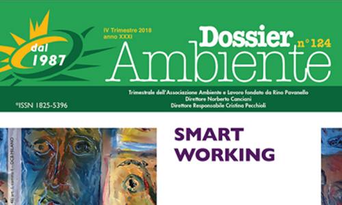 Dossier Amblav – Smartworking